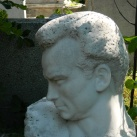 Nyilka Róbert festőművész síremléke