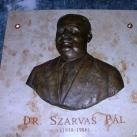 Szarvas Pál dr.