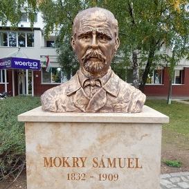 Mokry Sámuel