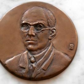 Magyary Zoltán dr.