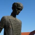 Kölcsey Ferenc-szobor