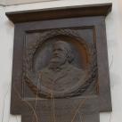Henszlmann Imre-emléktábla