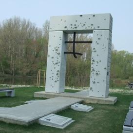 Szabadság kapuja-emlékmű