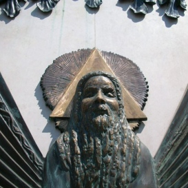 Magyar Nemzeti Himnusz-szobor