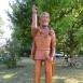 Kossuth Lajos-szobor