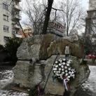 A kommunizmus áldozatainak emlékműve
