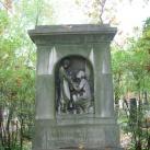 Bolla Mihály síremléke