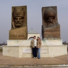 Zrínyi Miklós és Szulejmán szultán