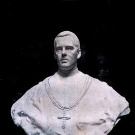 Gróf Széchenyi Miklós püspök