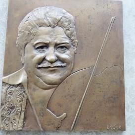 """Oláh László """"Benga"""""""