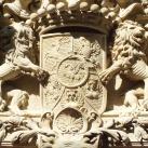 Nagykárolyi Károlyi címer