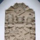Rhédey-címer