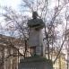 Benczúr Gyula szobra