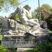 A Magyar Fájdalom szobra