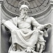 Szent István-bazilika szobrai: Máté Evangélista