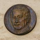 Franjo Vlašić-emléktábla
