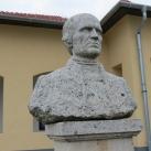 Szabó István-mellszobor