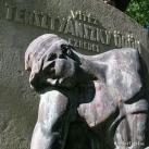 vitéz Tersztyánszky Ödön síremléke