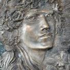 Dani (Baba) Margit-emléktábla
