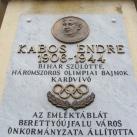 Kabos Endre