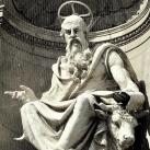 Szent István-bazilika szobrai: Lukács Evangélista