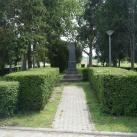 Tanácsköztársaság-emlékmű