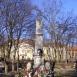 1848/49-es szabadságharc honvéd emlékműve