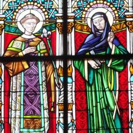 Szent Vince és Szent Anna