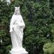 Szent Erzsébet szobra