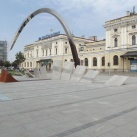 Ryszard Kukliński-emlékmű