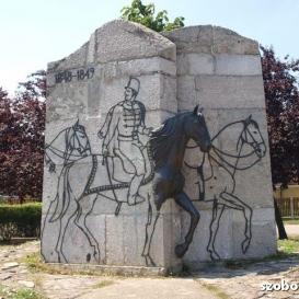 1848–49-es emlékmű