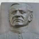Németh Kálmán domborműve
