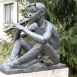 Faun-szobor