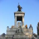 Kossuth Lajos mauzóleuma