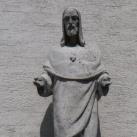 Jézus Krisztus szobra