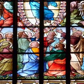 Mária mennybevétele