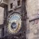 Orloj óramű, épületdísz