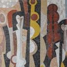 Mozaik kompozíció