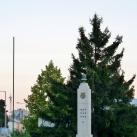 1848-as szabadságharc emlékmű