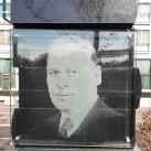 Martin Rázus emlékműve