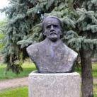 Kodály Zoltán szobra