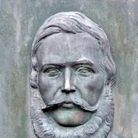 Stúr Lajos emléktáblája