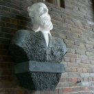 Gr. Batthyány Lajos-mellszobor
