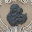 Szűz Mária a kisdeddel
