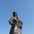 Görög áldozati emlékmű