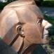 Bartók Béla szobra