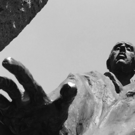 Raoul Wallenberg-szobor