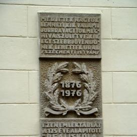 Széchenyi iskola