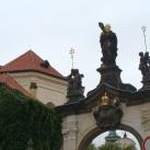Strahovi kolostor díszítése