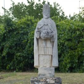 Szent Orbán-szobor